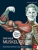 Der neue Muskel Guide: Gezieltes Krafttraining · Anatomie · Mit Poster (BLV)