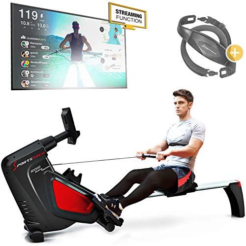 Sportstech RSX500 Rudergerät kaufen
