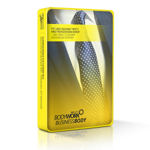 Trainingsplan für wenig Zeit - Bodywork360 BUSINESS BODY