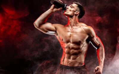 Muskelaufbau Shake – Das solltest du wissen!
