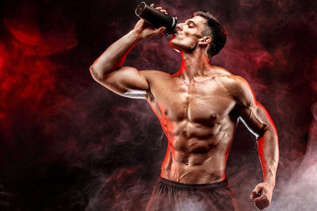Empfehlungen & Wissenswertes rund um einen Muskelaufbau Shake
