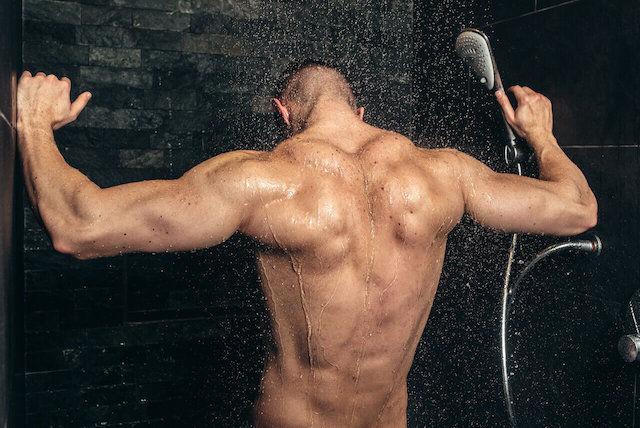 Richtige Körperpflege für Männer