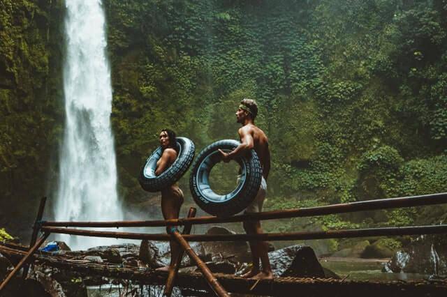 Spaß und Abenteuer Ideen für Männer