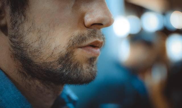 Bartwuchs anregen, steigern, beschleunigen & fördern | MR