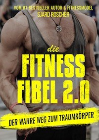 "Motivationsbücher ""Fitness Fibel 2.0"""
