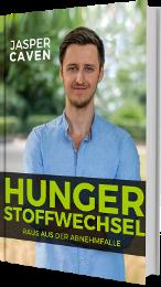 Buch Hunger Stoffwechsel