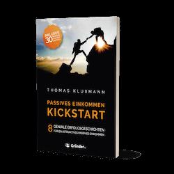 Passives Einkommen Kickstarter
