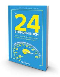 """Buch """"24 Stunden Buch"""""""