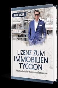 """Buch """"Reicher als die Geissens"""""""