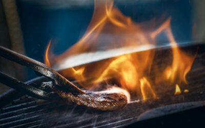 Lustige, praktische und coole Grill Gadgests / Grill Zubehör