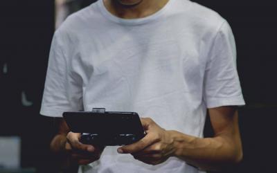 Handy Controller / Smartphone Controller Vergleich + Ratgeber