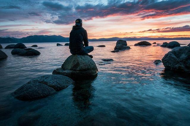 Meditationsbücher Bestseller in der Übersicht